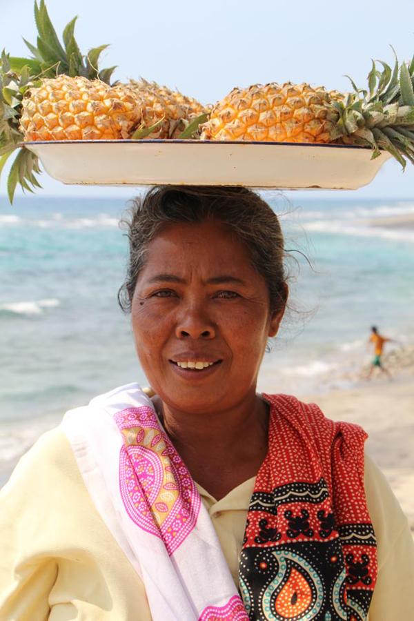 Lombok Lady