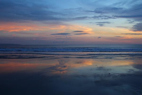 Sunset Seminyak