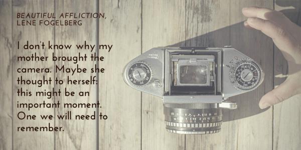 Beautiful Affliction Camera