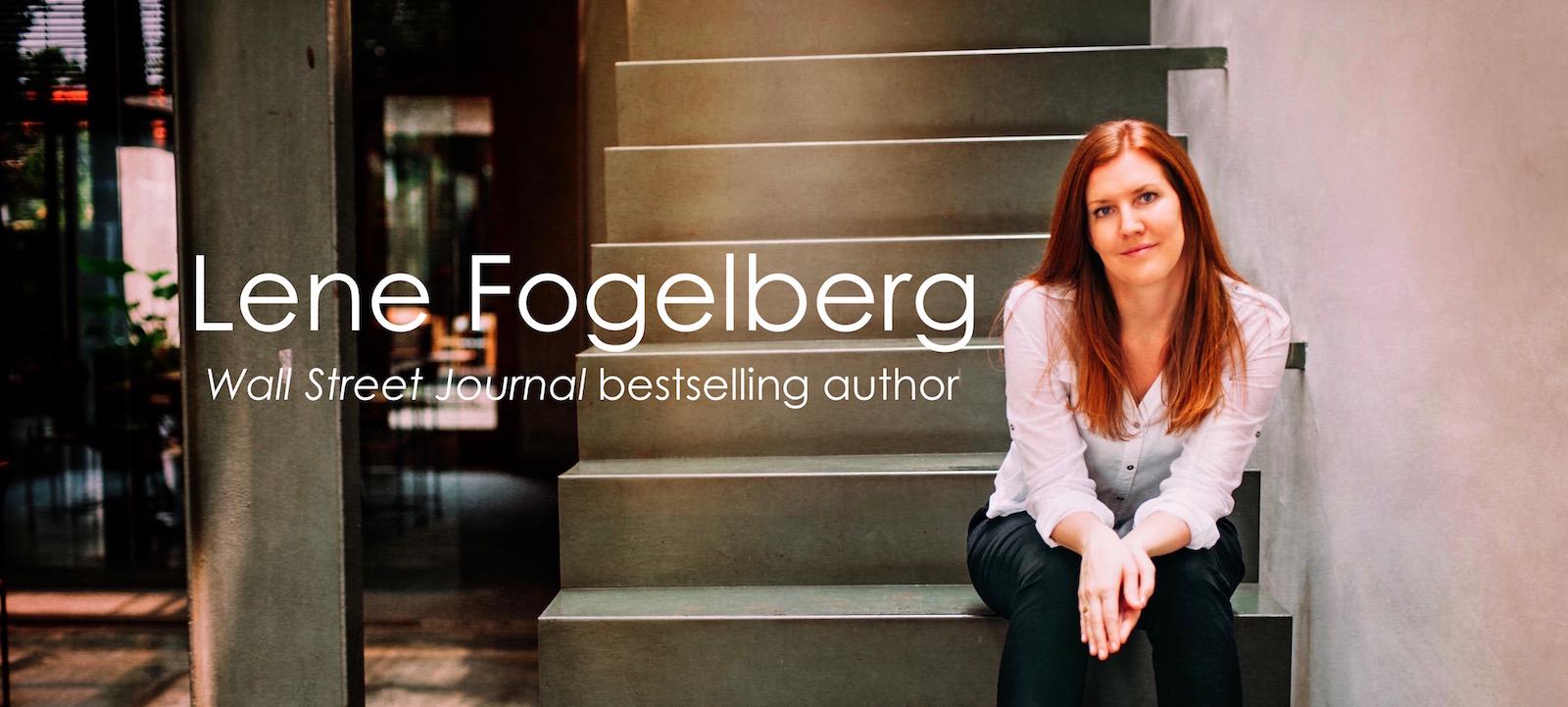Lene Fogelberg